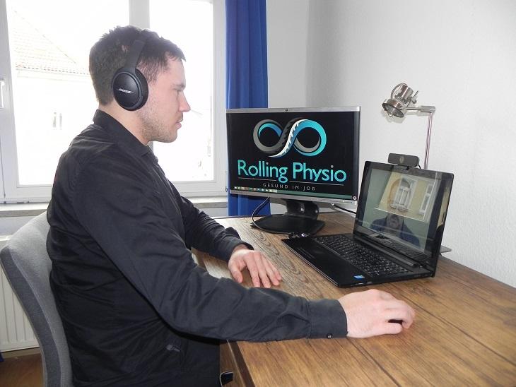 digitale pysiotherapie 2